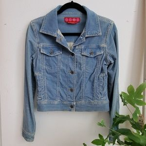 GLO Vintage denim jacket